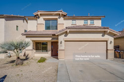 Photo of 836 E Christopher Street, San Tan Valley, AZ 85140 (MLS # 6026289)