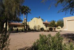 Photo of 11393 N Sombra Del Monte Road, Casa Grande, AZ 85194 (MLS # 6026368)