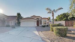 Photo of 900 N Cole Drive, Gilbert, AZ 85234 (MLS # 6026391)