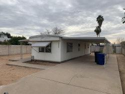 Photo of 7815 E Juanita Avenue, Mesa, AZ 85209 (MLS # 6026429)