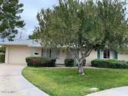 Photo of 16846 N 103rd Drive, Sun City, AZ 85351 (MLS # 6026490)