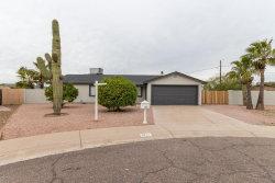 Photo of 3232 E Nisbet Road, Phoenix, AZ 85032 (MLS # 6026557)