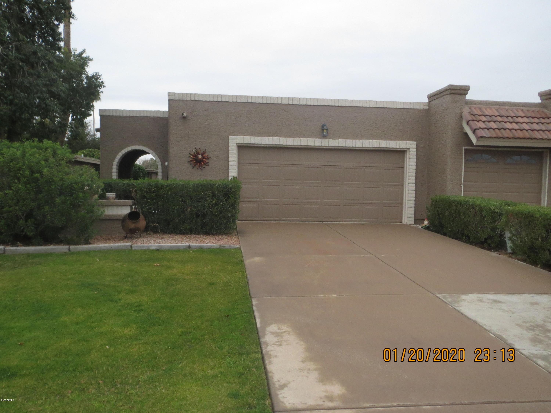 Photo for 25244 S Berry Brook Drive, Sun Lakes, AZ 85248 (MLS # 6026610)