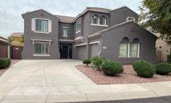Photo of 17845 W Crocus Drive, Surprise, AZ 85388 (MLS # 6026634)