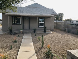 Photo of 12523 W Cottonwood Street, Surprise, AZ 85378 (MLS # 6026687)