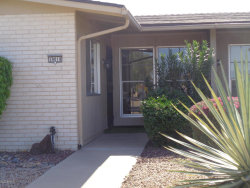 Photo of 19019 N Camino Del Sol Avenue, Sun City West, AZ 85375 (MLS # 6026801)