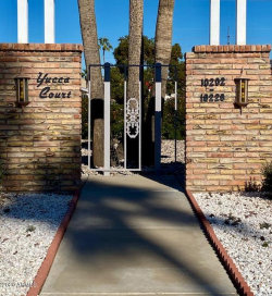 Photo of 10222 W Campana Drive, Sun City, AZ 85351 (MLS # 6026849)