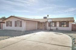 Photo of 3809 W Lane Avenue, Phoenix, AZ 85051 (MLS # 6026865)