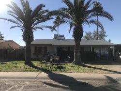 Photo of 5943 W Britton Avenue, Phoenix, AZ 85033 (MLS # 6026881)