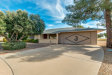 Photo of 12231 N Sun Valley Drive, Sun City, AZ 85351 (MLS # 6026920)