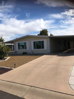 Photo of 9313 E Citrus Lane S, Sun Lakes, AZ 85248 (MLS # 6026980)
