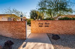 Photo of 19415 N Star Ridge Drive, Sun City West, AZ 85375 (MLS # 6026986)