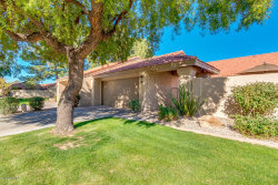 Photo of 945 N Pasadena Street, Unit 98, Mesa, AZ 85201 (MLS # 6027114)