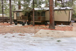 Photo of 2878 Cattle Trail Road, Overgaard, AZ 85933 (MLS # 6027288)