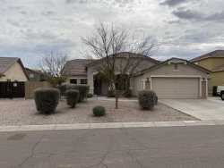 Photo of 2381 W Quick Draw Way, Queen Creek, AZ 85142 (MLS # 6027400)