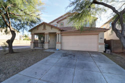 Photo of 9205 W Williams Street, Tolleson, AZ 85353 (MLS # 6027402)