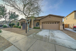 Photo of 21343 E Via Del Rancho --, Queen Creek, AZ 85142 (MLS # 6027501)