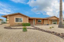 Photo of 11823 N Cherry Hills Drive E, Sun City, AZ 85351 (MLS # 6027532)