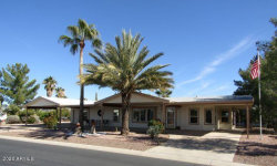 Photo of 3715 N Michigan Avenue, Florence, AZ 85132 (MLS # 6027592)