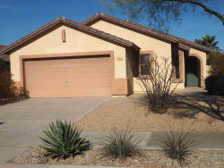 Photo of 17562 W Dalea Drive, Goodyear, AZ 85338 (MLS # 6027631)