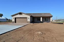 Photo of 13020 S Hermit Road, Buckeye, AZ 85326 (MLS # 6027651)