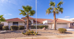 Photo of 20610 N 135th Avenue, Sun City West, AZ 85375 (MLS # 6027660)