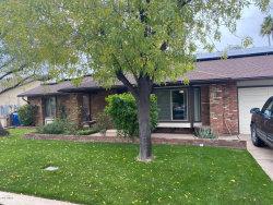 Photo of 2536 S Spruce Street, Mesa, AZ 85210 (MLS # 6027785)