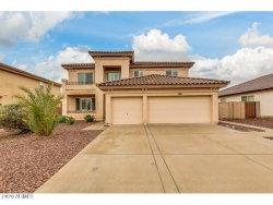 Photo of 21976 W Devin Drive, Buckeye, AZ 85326 (MLS # 6027840)