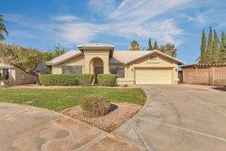 Photo of 514 W Century Avenue, Gilbert, AZ 85233 (MLS # 6027901)