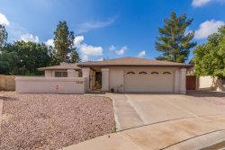 Photo of 1441 W Juanita Avenue, Mesa, AZ 85202 (MLS # 6027910)
