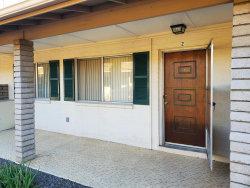 Photo of 2360 E University Drive, Unit 2, Mesa, AZ 85213 (MLS # 6027932)