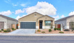 Photo of 36896 W Mediterranean Way, Maricopa, AZ 85138 (MLS # 6028007)