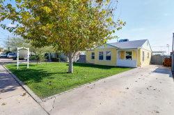Photo of 1529 E Almeria Road, Phoenix, AZ 85006 (MLS # 6028018)