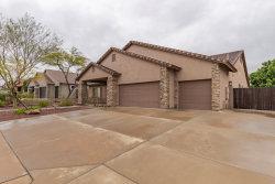 Photo of 6437 E Odessa Street, Mesa, AZ 85215 (MLS # 6028025)