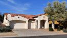 Photo of 16120 W Clinton Street, Surprise, AZ 85379 (MLS # 6028030)