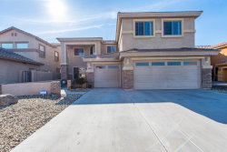 Photo of 44383 W Mescal Street, Maricopa, AZ 85138 (MLS # 6028090)