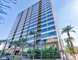 Photo of 1 E Lexington Avenue, Unit 1401, Phoenix, AZ 85012 (MLS # 6028108)