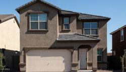 Photo of 231 N 201st Avenue, Buckeye, AZ 85326 (MLS # 6028126)