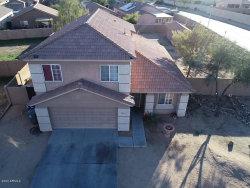 Photo of 12641 W Columbine Drive, El Mirage, AZ 85335 (MLS # 6028160)