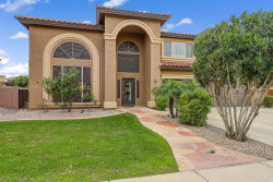 Photo of 1633 E Crescent Way, Chandler, AZ 85249 (MLS # 6028184)