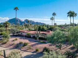 Photo of 4621 E Crystal Lane, Paradise Valley, AZ 85253 (MLS # 6028238)