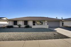 Photo of 10805 W Hutton Drive, Sun City, AZ 85351 (MLS # 6028315)