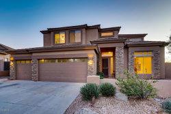 Photo of 7957 E Sugarloaf Circle, Mesa, AZ 85207 (MLS # 6028377)