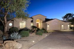 Photo of 13453 E Ocotillo Road, Scottsdale, AZ 85259 (MLS # 6028379)