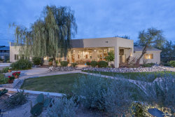 Photo of 5642 E Lewis Avenue, Scottsdale, AZ 85257 (MLS # 6028380)