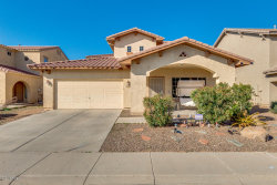 Photo of 17914 N Carmen Avenue, Maricopa, AZ 85139 (MLS # 6028386)