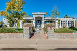 Photo of 5830 E Emile Zola Avenue, Scottsdale, AZ 85254 (MLS # 6028399)