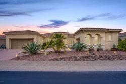 Photo of 13118 W Micheltorena Drive, Sun City West, AZ 85375 (MLS # 6028427)