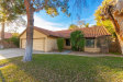 Photo of 1318 E Clearwater Lane, Gilbert, AZ 85234 (MLS # 6028438)