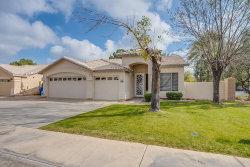 Photo of 721 N Ocotillo Lane, Gilbert, AZ 85233 (MLS # 6028498)